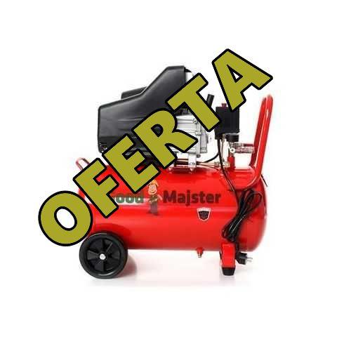 mejores compresores de aire diesel